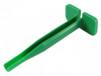 GREEN EXT. TOOL SMALL 14 AWG - Click for more info