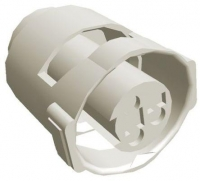 2 POS ECONOSEAL PLUG HSG - Click for more info