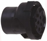 12 POS PLUG HSG ECONOSEAL - Click for more info
