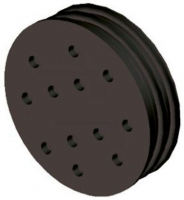 12 POS RUBBER SEAL ECONO - Click for more info