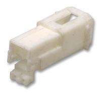 2 POS CAP HSG WHITE - Click for more info
