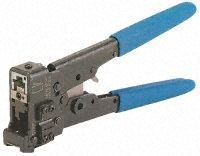 8 POS CAT 5 CRIMP TOOL - Click for more info