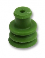 WIRE SEAL GREEN 22-20awg - Click for more info