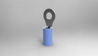 BLUE PIDG RING (31902) - Click for more info