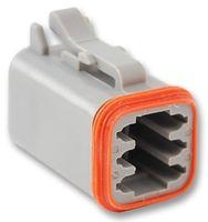 6 POS DEUTSCH PLUG - Click for more info