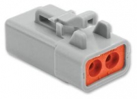 DT POWER PLUG 2 WAY - Click for more info