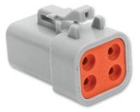 DT POWER PLUG 4 WAY - Click for more info