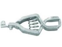10 AMP STEEL TEST CLIPS - Click for more info